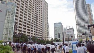 武蔵小杉駅、タワマン以外にもある混雑原因