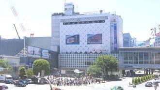 渋谷駅で迷う理由は「グルグル回転」にあった