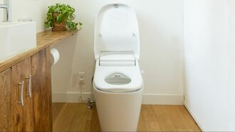 肛門科医が教えるトイレの「正しい使い方」