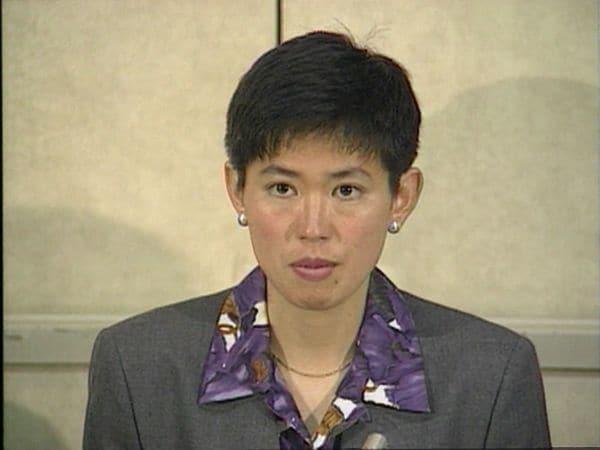 有 森 裕子 森裕子 - Wikipedia