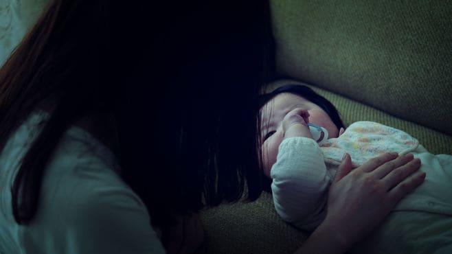 「虐待するかも」と不安な親に伝えたいこと