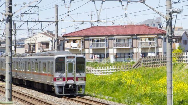 東武鉄道が取り組む「埼玉への移住促進」大作戦
