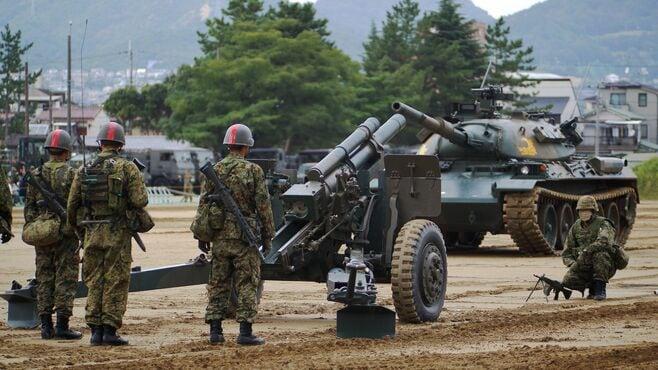 日本人は防衛予算の正しい見方をわかってない