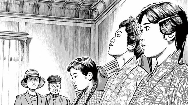 昭和天皇の「お妃選び」ある女学生が急浮上した訳