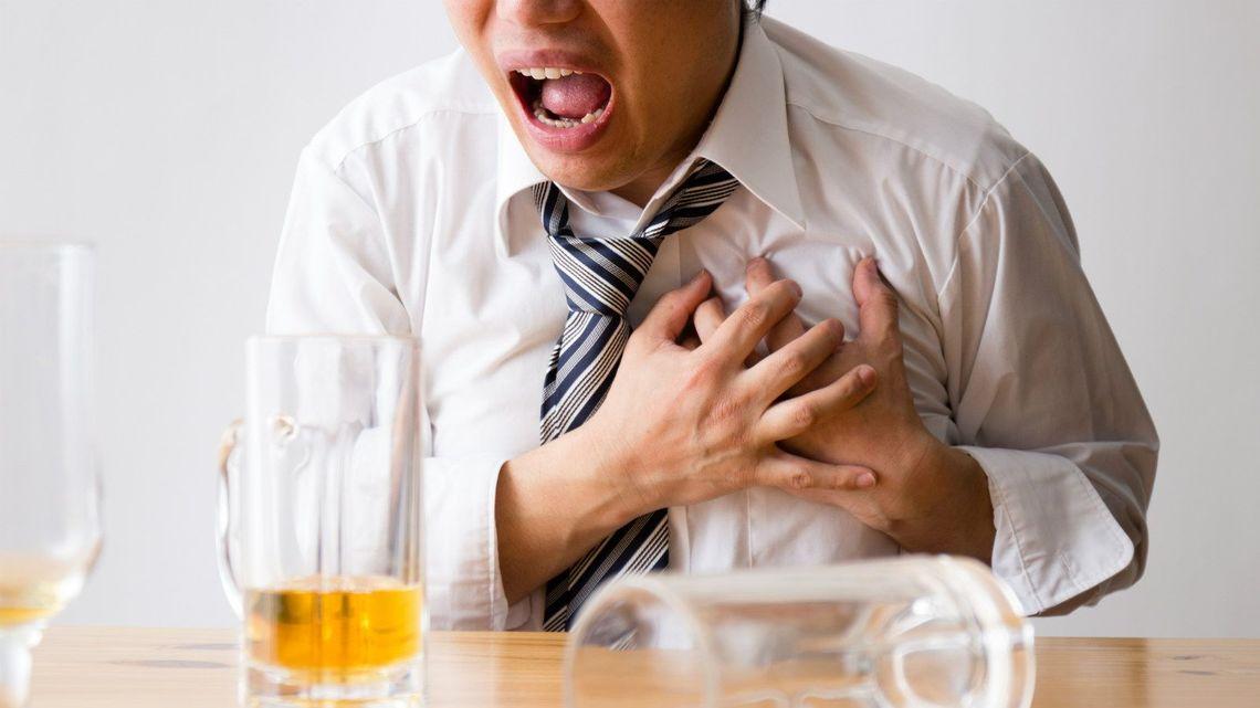 アルコールは百薬の長どころか「...