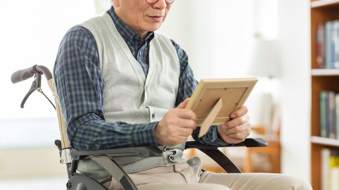 老人ホームで「殺してくれ」と叫ぶ高齢者の実情 | 週刊女性PRIME | 東洋 ...
