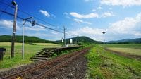 7 Extraordinary Secluded Train Stations in Japan