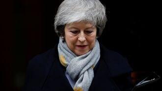英国は「合意なき離脱」が避けられないのか