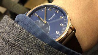 「ハイブリッド型」腕時計が急成長できる理由