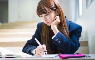 イマドキ学生は漢字より「ひらがな」が苦手?