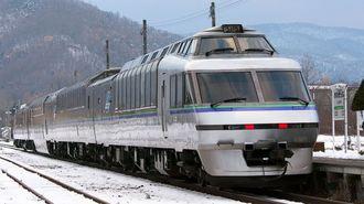北海道庁が目論む「観光列車」に足りないもの