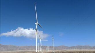 中国の電力大手、再エネ利益貢献度が5割の背景