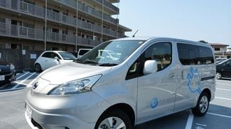 日本のEVシフトに立ち塞がる集合住宅の重荷