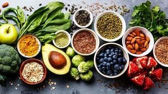 皮膚科医が勧める「見た目が若くなる」食品5選