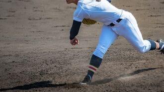 なぜ日本人投手は米国MLBでひじを壊すのか?