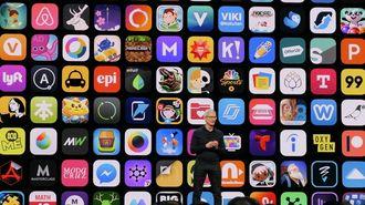 iPhone新OS「誰でも高速化」に込められた意図
