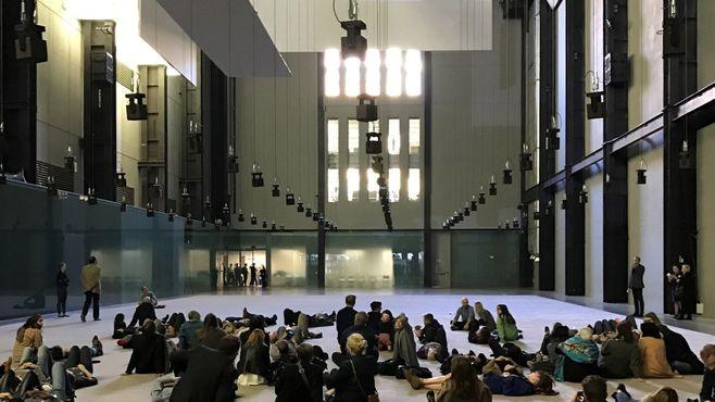 日本の美術館には、一体何が欠けているのか