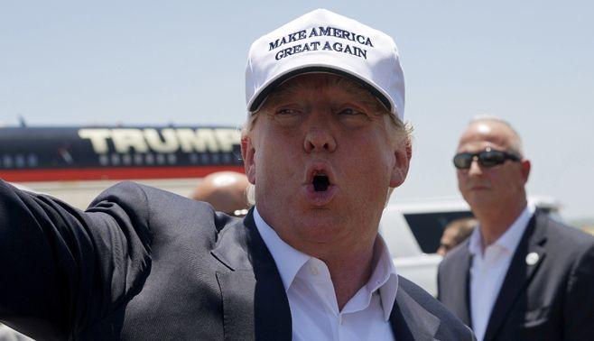 米大統領選に「奇妙な候補者」が溢れる理由