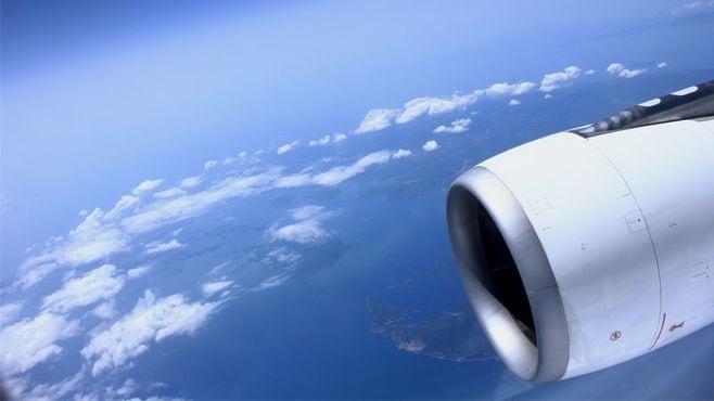 パイロットは「空のすばらしさ」を知っている