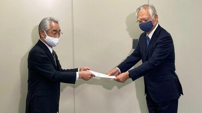 核のごみ処分場、寿都町長が語った応募の真意