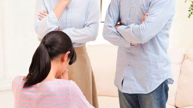 「厳格なしつけ主義」が日本の親子を不幸にする