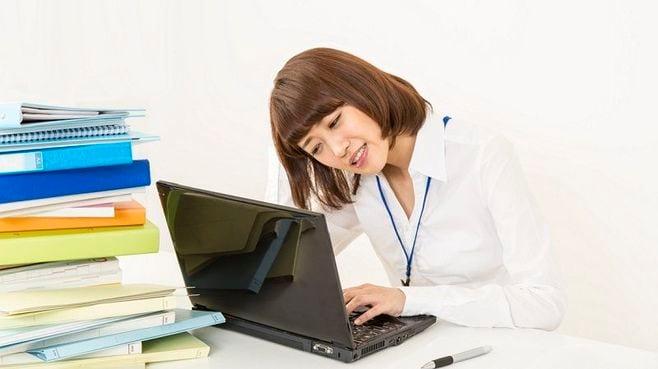 長時間労働が常態化している企業の見つけ方