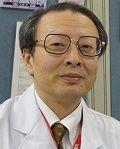 佐藤壽伸・同病院腎疾患臨床研究センター長
