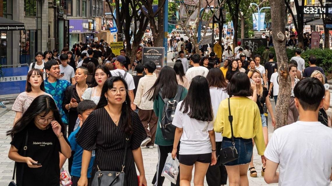 韓国の若者7人が語る「日本への正直な気持ち」 | 「脱ゆとり世代」の ...