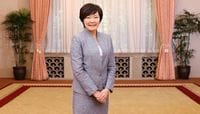 A Maverick First Lady: A Candid Look at Akie Abe—Part 1