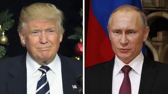 トランプ・プーチン、関係親密化は容易でない