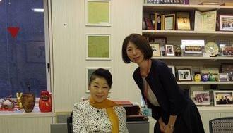 43歳で再就職、ある女性のキャリアの軌跡