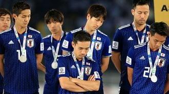 32歳の長友がアジア杯後に抱いた強烈な危機感
