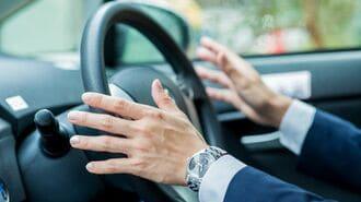 自動運転ついに解禁、事故の責任は誰がとる?