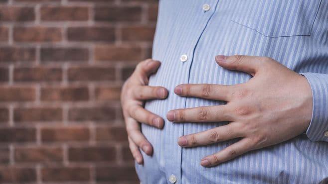 ぽっこりお腹の人が抱える健康リスクの正体