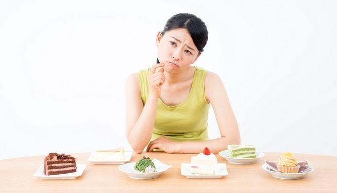 厳しくしすぎれば、「何も食べられなくなる」