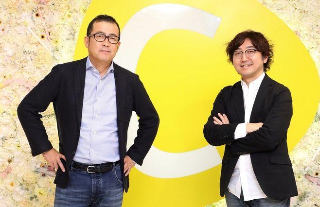 C Channel森川氏が広告のプロを招いたワケ
