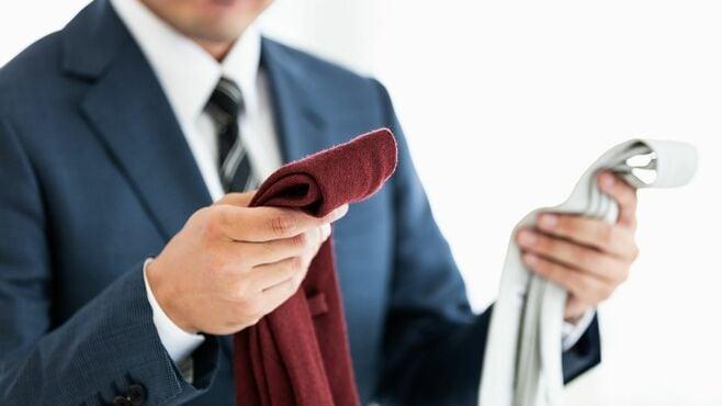 一流経営者が「服と食事」にこうも無頓着な理由