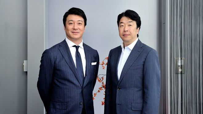 「切れキャラ」加藤浩次がMCに選ばれたワケ