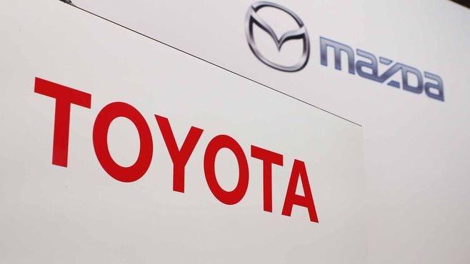 トヨタがマツダとEV新会社を設立したワケ