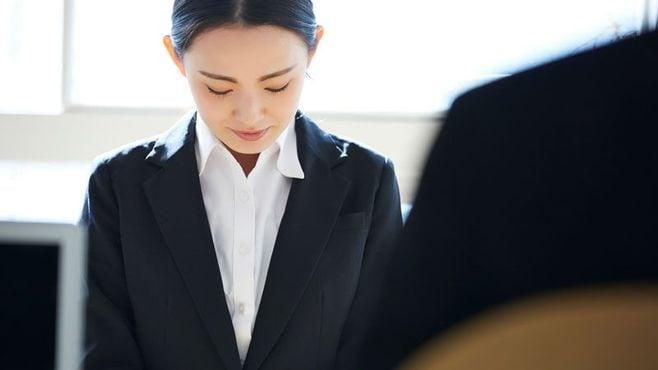 「ネガティブな転職」は採用者に見破られている