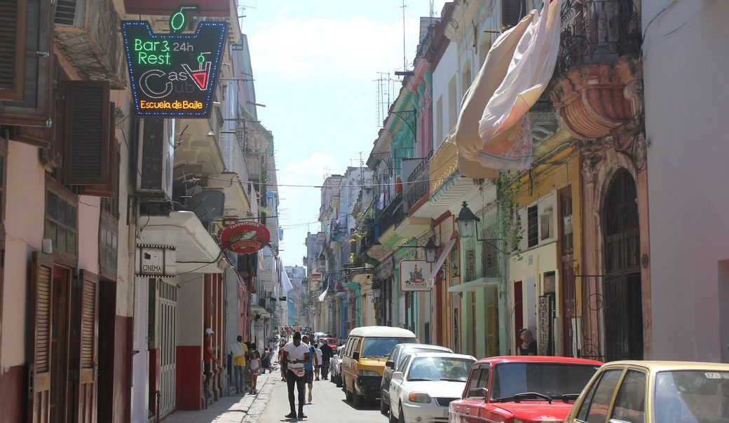 主義 キューバ 社会