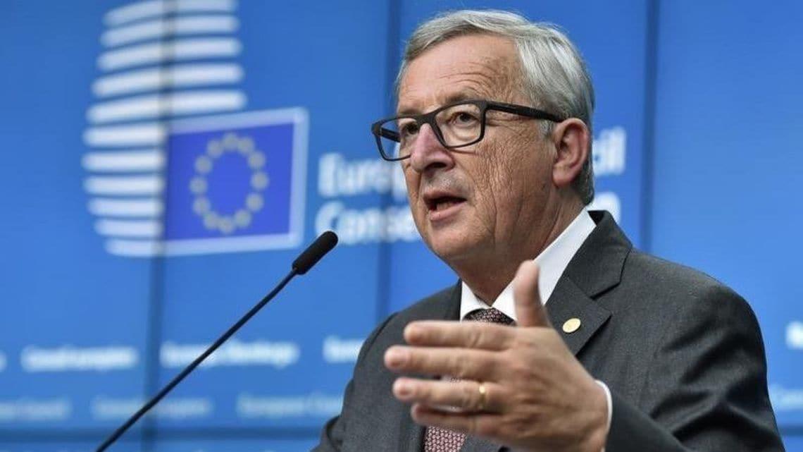 欧州委員会のトップは、引責辞任...