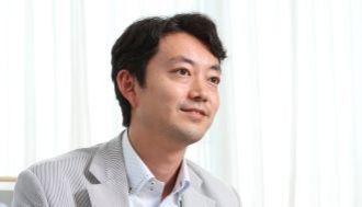 日本一のネット市長が創る、スマートな市役所