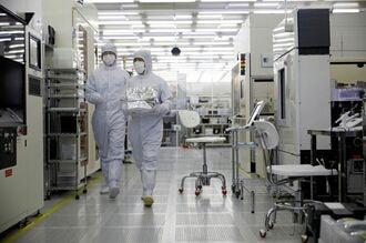 韓国の半導体製造「日本の輸出制限」与えた変化