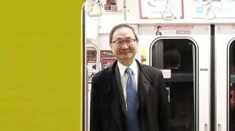 東京メトロ社長が明かす「遅延を減らす秘策」