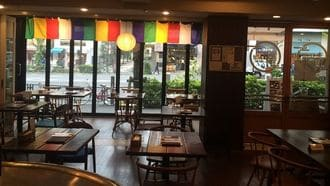 おしゃれな「寺カフェ」は布教の新スタイルだ