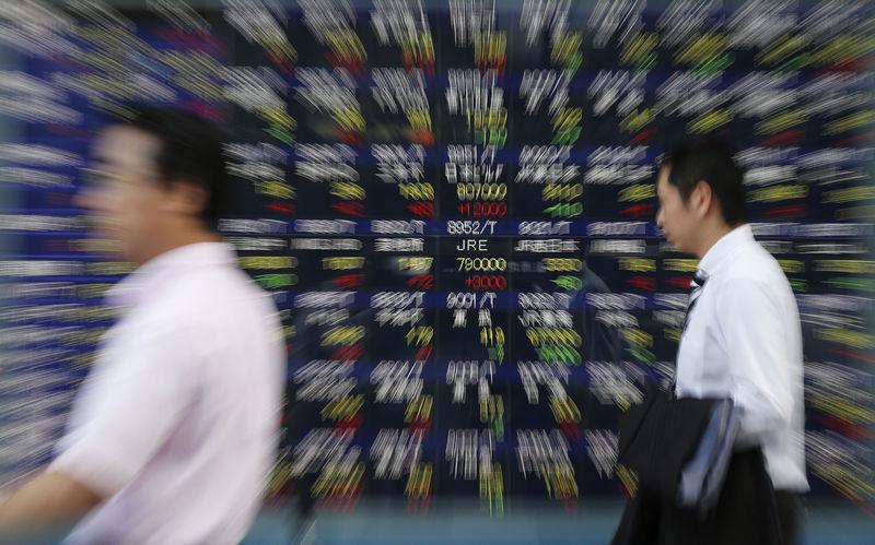 株価 文化 シャッター
