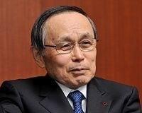 宇野郁夫・日本生命保険会長--保険経営に必要なのは長期的視点と中庸の精神