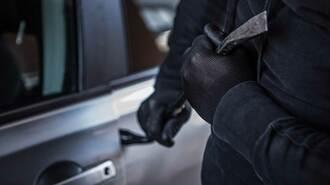 車上荒らしの窃盗犯が語る「狙いたくなる車」