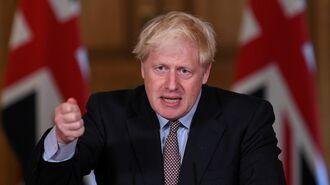 EUに乱暴な揺さぶりをかけた英ジョンソン首相